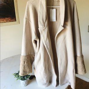 Soft Dress Coat